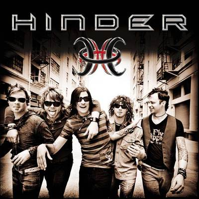 hinder jones beach