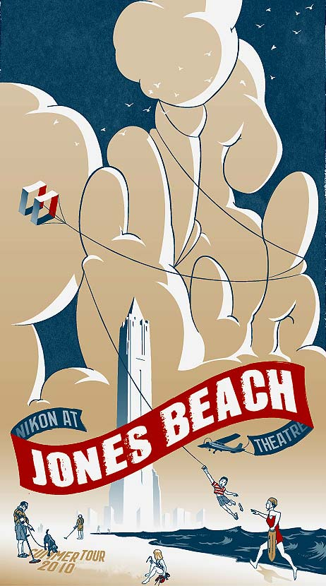 phish_2010 Jones Beach