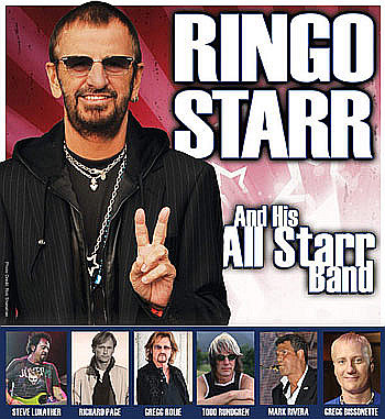 ringo starr joness beach