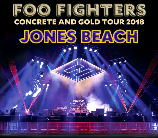 Don T Put Away Your Suntan Lotion And Beach Just Yet Jones Theater Has Started Announcing Its 2018 Summer Concert Lineup